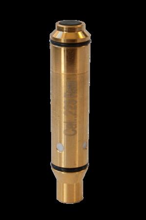 Laserowy nabój treningowy Accurize kal .223 Rem